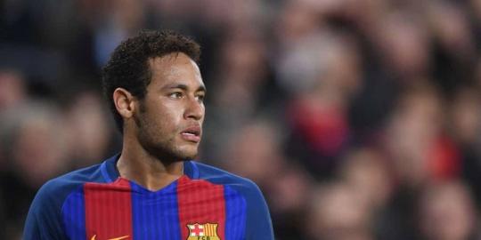 Neymar Minta Ayahnya Carikan Klub Baru