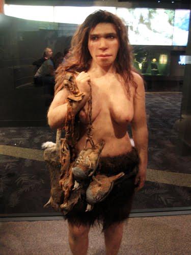from Kymani sexy woman chromosomes photo