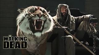 The Walking Dead Season 7 Episode 11 Trailer Twd Serie Series