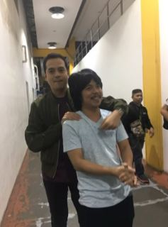 John Lloyd Cruz Got Jealous After Sarah Geronimo Did THIS To Empoy Marquez!