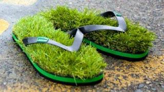 Tips, Bikin Sandal Awet