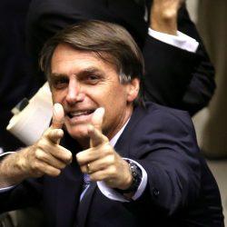Jair Bolsonaro vira réu no STF por denúncia de incitação ao estupro