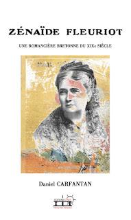 Zénaïde Fleuriot livre