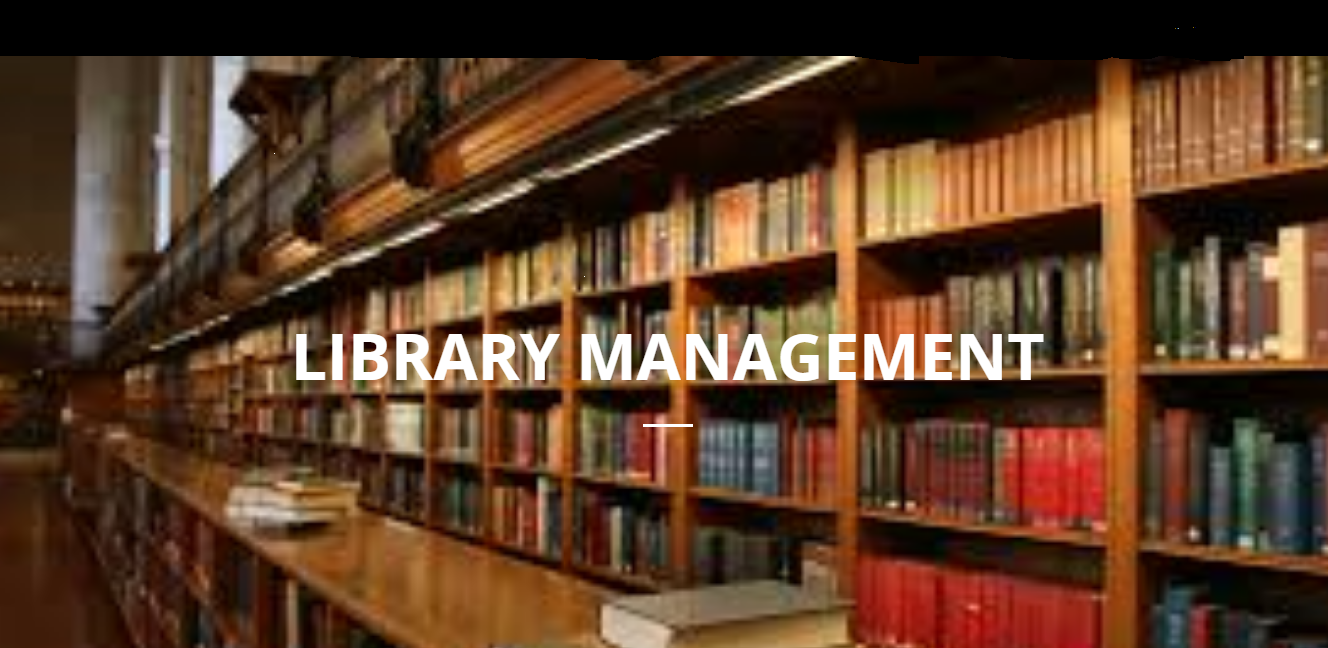 Looking For Library Management System Software