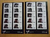 Lemmy stamps