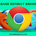 Windows 10 Default Browser Ko Change Kaise Kare