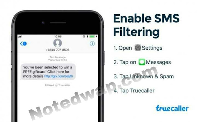 iOS-truecaller