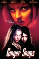 Watch Ginger Snaps (2000) Megavideo Movie Online