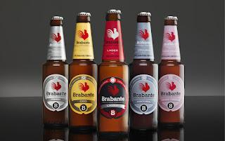 Brabante cerveza
