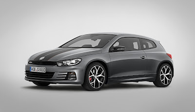 Volkswagen Scirocco GTS. H επιστροφή ενός αυθεντικού GT!
