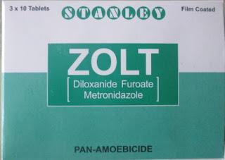 Zolt tablet