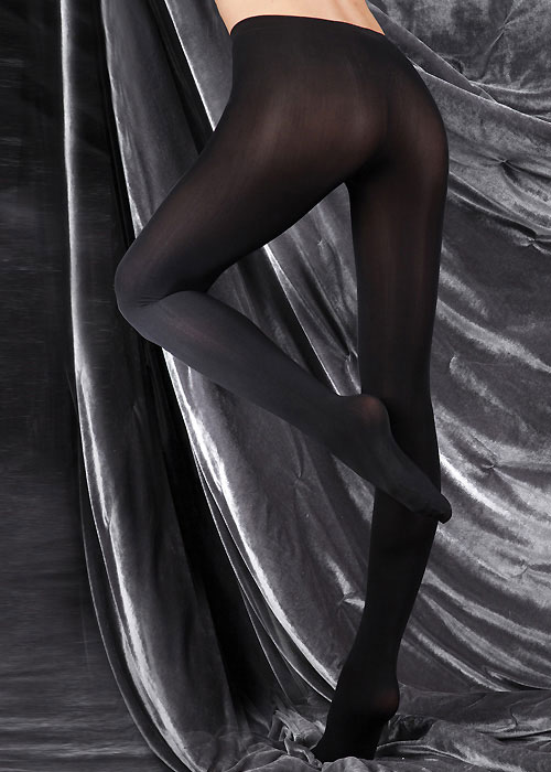 c967387e77b57 Hosiery For Men: Reviewed: Couture Ultimates 'The Anne' 60 Denier Seamless  and Ladder Proof Opaque Tights