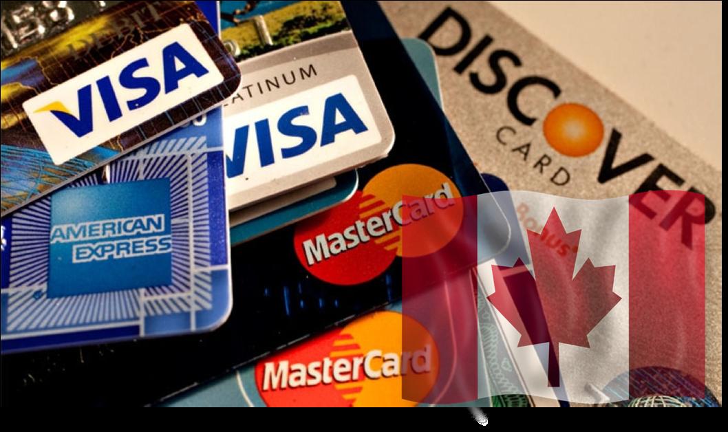 Run期貨交易實盤記錄: 加拿大2018最佳返現信用卡整理