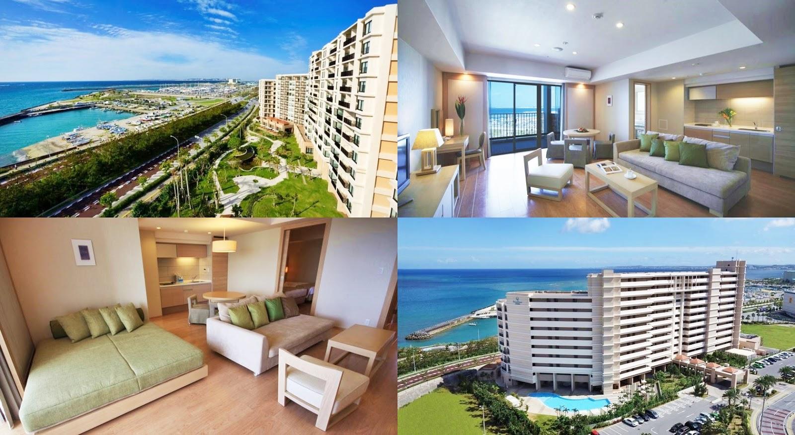 沖繩-住宿-推薦-飯店-旅館-民宿-公寓-月球海洋宜野灣公寓酒店-Moon-Ocean-Ginowan-Hotel&Residence-Okinawa-hotel-recommendation