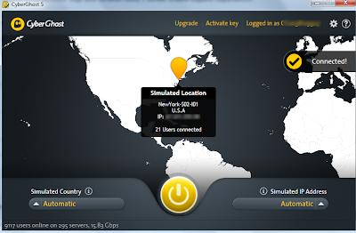 Sansüre Karşı Tarayıcı Tabanlı Kolay VPN Çözümü