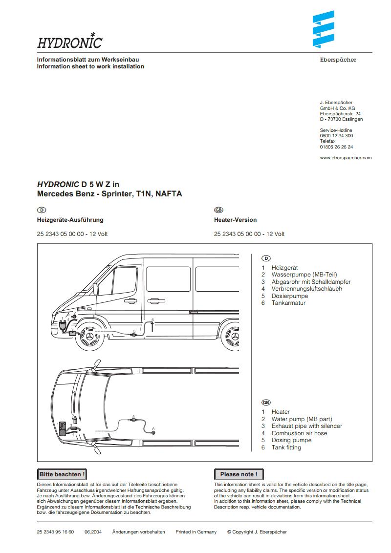 Mercedes Manual: 2013