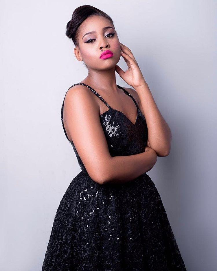 Jokate Mwegelo 'Kidoti'