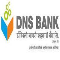 Dombivli Nagari Sahakari Bank Ltd. (DNS)
