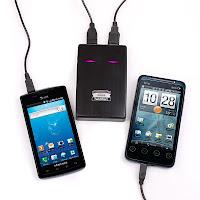Cara Charge Smartphone dan Tablet Yang Benar