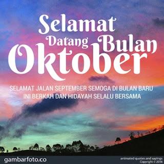 Dp Bbm Welcome Oktober