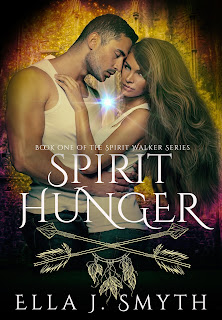 Spirit Hunger by Ella J. Smyth