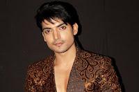 Biodata Gurmeet Choudhary pemeran Yash Suraj Pratap Sindhia ( Suami kedua Aarti )