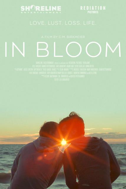 In Bloom - Floreciendo - Película - Sub Español - EEUU - 2013