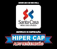 Resultado Hiper Cap Mogi - 14 de Abril 14/04/2019