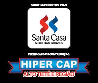 Resultado Hiper Cap Mogi - 19 de Agosto 19/08/2018