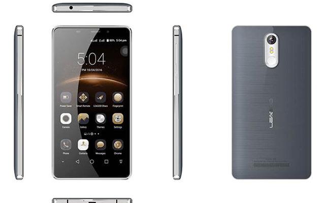 [Análisis] LEAGOO M8 3G, un Phablet HD de 5.7 pulgadas por 67€