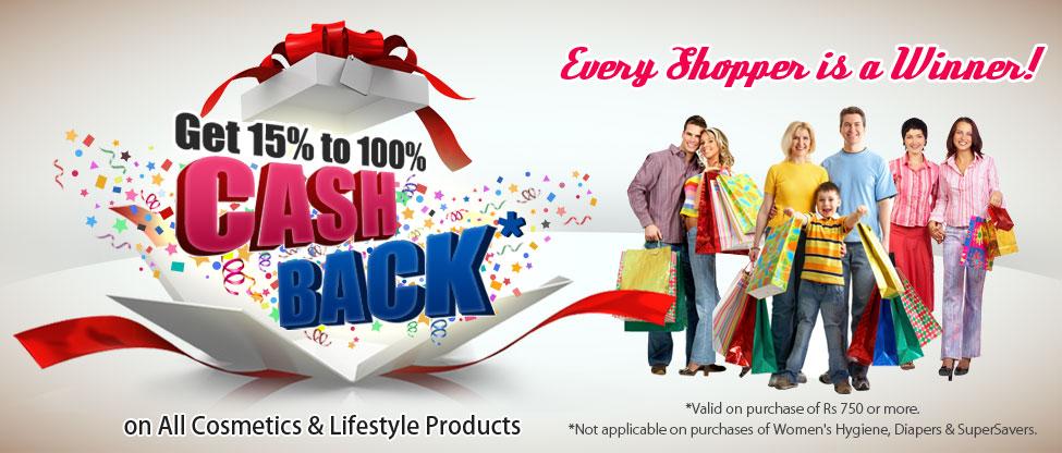Online best shopping offers