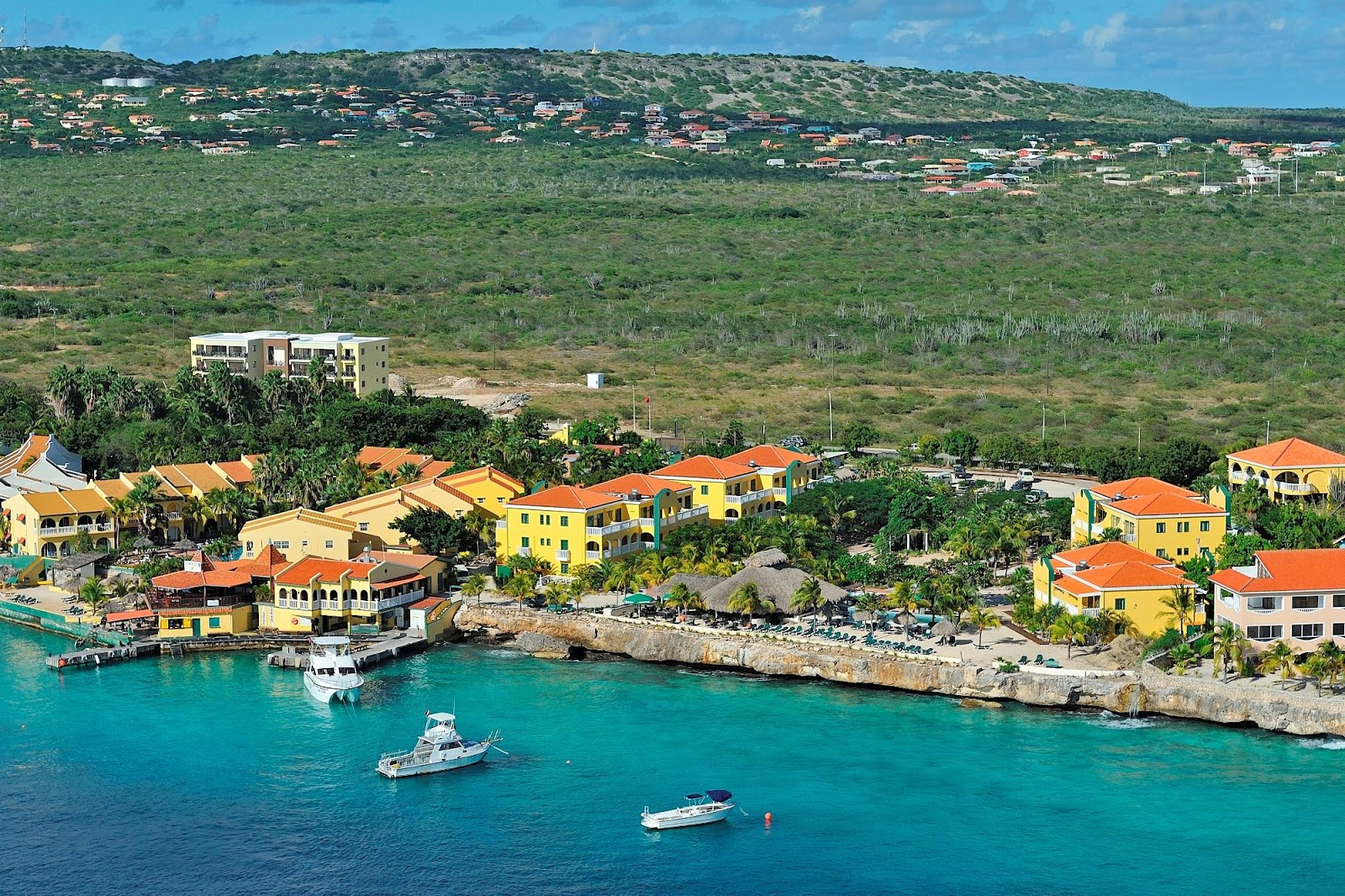 Bonaire Saint Eustatius And Saba Travel Guide Exotic