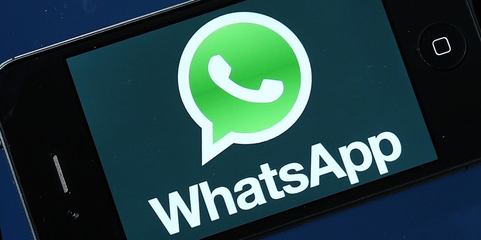 WhatsApp não procurou as autoridades para conversar e inquérito da PF está travado
