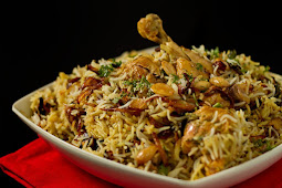 Easy Biryani Recipe - Easy To Make