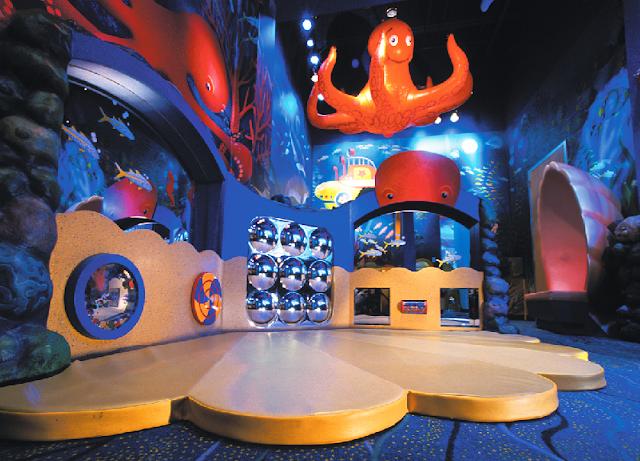 Museus para crianças em Miami