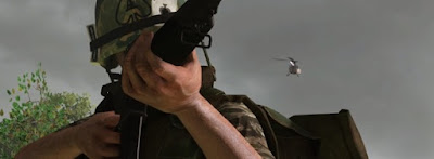 Rising Storm 2 Vietnam teams and commands