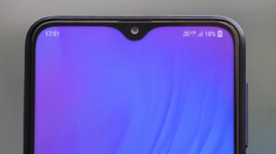 Spesifikasi Dan Harga Samsung Galaxy A40 Menggunakan Layar Infinity-U