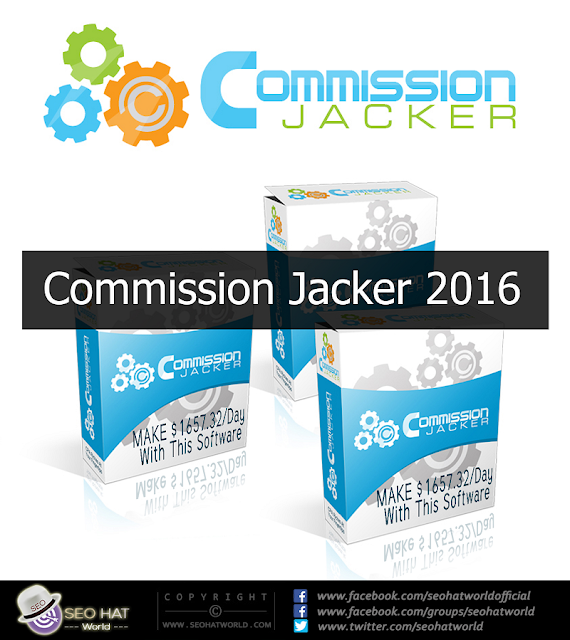 Download Commission Jacker 2016 Free