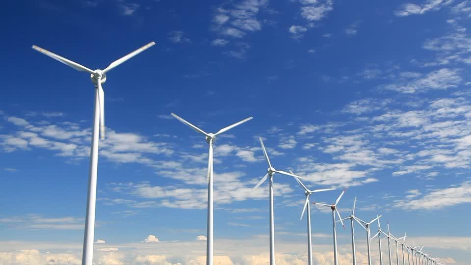 Tesina di terza media giacomo gentili 3 a energia eolica for Turbine eoliche domestiche
