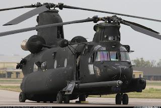 चिनूक हेलीकॉप्टर भारतीय वायुसेना के बेड़े में शामिल INDIAN AIR FORCE