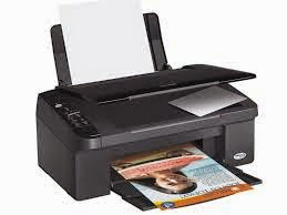 How To Reset Epson TX100 and TX101 Printer