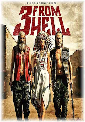 3 From Hell 2019 720p.BluRay Horror Movie Free Download