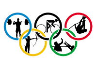 Why Are Olympic Records Always Broken? - And Other Olympics Resources