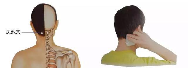 頭痛不要忍!自我刮痧能治愈(壓力過大、精神緊張)
