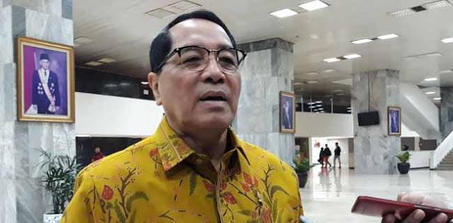 Komisi II: WNA Punya KTP Ramai Karena Jelang Pemilu