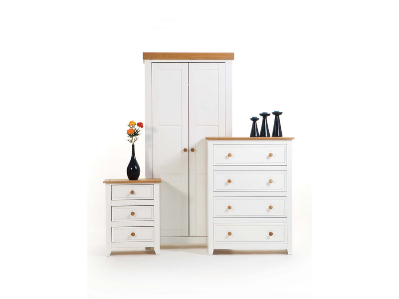 White Wardrobe Cabinets for the Bedroom 10