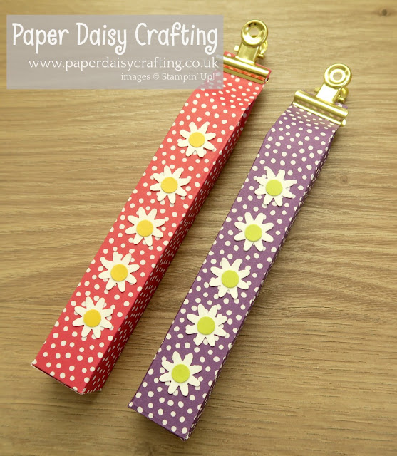 Bitty Blooms Punch Pack Stampin' Up!