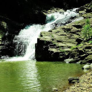 Cachoeira da Solitária, em Igrejinha.