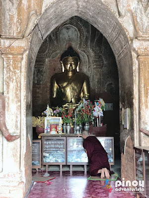 TRAVEL GUIDE Bagan Temples Myanmar Pagodas Tour