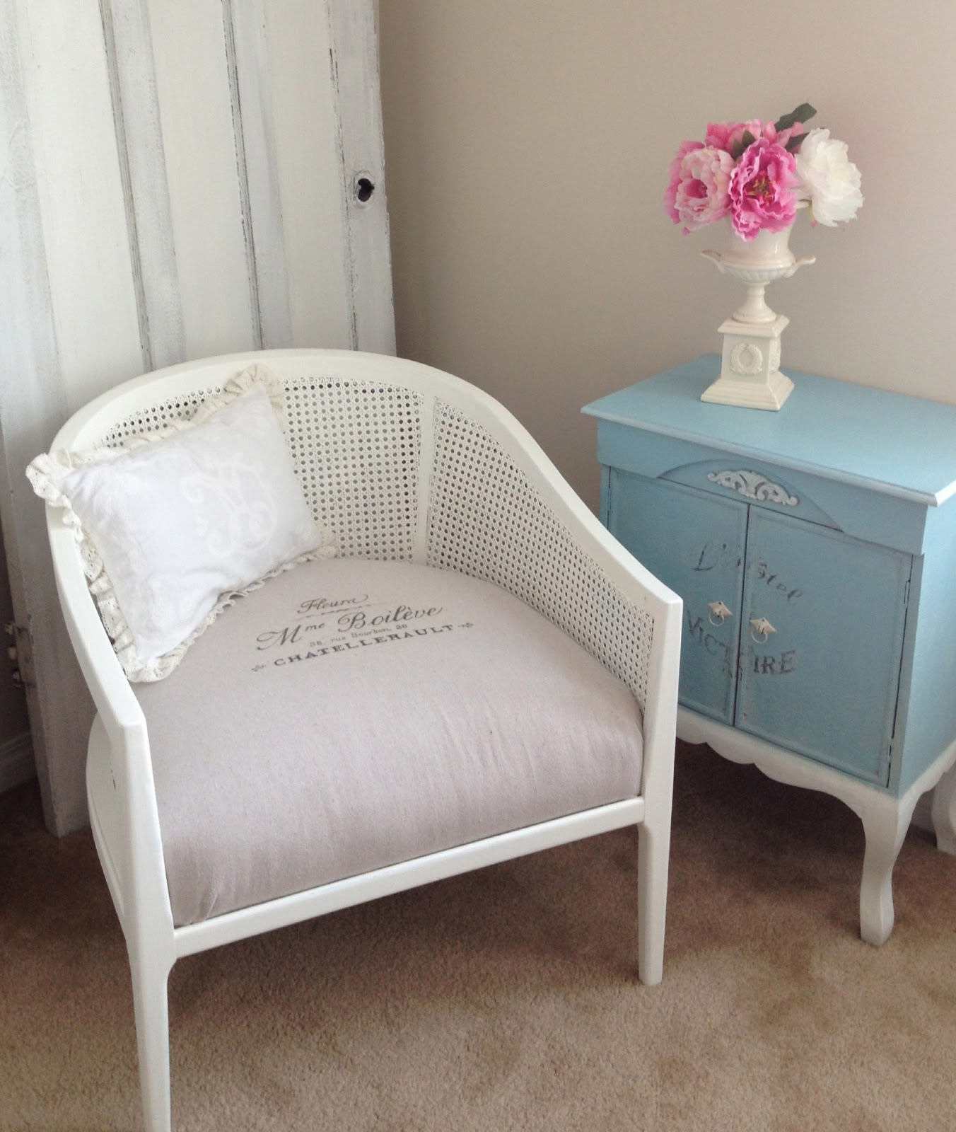 how do you cane a chair small white for bathroom ramshackle romance designs by deborah n smith barrel